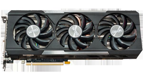 Sapphire R9 390 8GB GPU